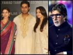 Aishwarya Rai Bachchan Sour Equation With Shweta Bachchan Amitabh Bachchan Avoids Birthday Party