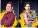 Bigg Boss 11 Shocking Vikas Gupta Gets Into An Ugly Fight With Hina Khan Runs Out Of The House