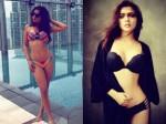 Ruhi Singh New Bikini Pictures