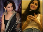 Did Katrina Kaif Reveal The Real Reason Why Deepika Padukone Was Sceptical About Shahrukh Khan Film