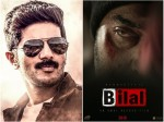 Dulquer Salmaan S Words About Big B Bilal Show How Big Fanboy He Is
