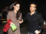 They Are Just Friends Nargis Fakhri Is Not Getting Married To Uday Chopra