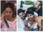 Bigg Boss 11 Hina Khan Comments Kkk Rithvik Karan Ravi Dubey Disappointed Manveer Adaa React