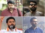 Malayalam Movies Box Office Report 2017 The Blockbusters The Year
