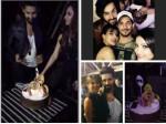 Ravi Dubey Pre Birthday Bash Sargun Host Surbhi Jyoti Asha Rithvik Nia Tv Actors Attend Inside Pics