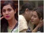 Bigg Boss 11 Shilpa Shinde Mother Hurt With Arshi Khan Behaviour Gauhar Kamya Celebs Lash Out Arshi