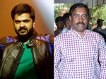 Controversies Surrounding Simbu Intensify Producer Michael Rayappan Allegations