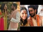 Congratulations Prateik Babbar Gets Engaged To Long Time Girlfriend Sanya Sagar Check Out Pics