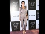 Katrina Kaif Sister Isabelle Kaif Throws A Tantrum At The Lakme Event Mumbai Pictures