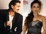 Rani Mukerji Gets Naughty Says For My Husband It Is Food Films I Wont Say The Third F