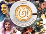 Awe Movie Review An Awe Some Experience Kajal Aggarwal Nithya Menen
