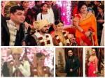 Shocker Ex Bigg Boss Contestant Gaurav Chopra Married Hush Hush Affair Karan Mehra Attend Pics Vid