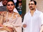 Ouch Aditya Chopra Had A Problem With Rani Mukerji S Star Status