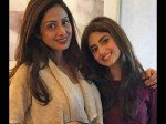 I Miss You Beta This Was Mom Sridevi S Last Message To Reel Daughter Sajal Ali