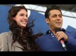 Isabelle Kaif Tantrums Are The Reason Why Salman Khan Has Refused To Promote Katrina Kaif S Sister