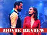 Nanu Ki Jaanu Review Rating Plot