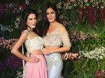 Not Salman Khan Katrina Kaif Steps In To Mentor Sister Isabelle For Her Big Bollywood Debut