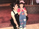 Janhvi Kapoor Celebrates Mother S Day With The Memories Of Sridevi Shares A Rare Unseen Picture