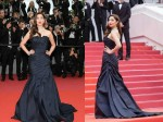 Cannes 2018 Mahira Khan Slays In Black And Her Red Carpet Debut Leaves Us All Drooling