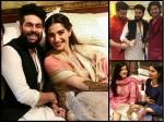 Sonam Kapoor Looks Radiant At Her Mehendi Ceremony Janvhi Kapoor Khushi Kapoor Spotted Pictures