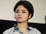 Shocking Zaira Wasim Had Suicidal Thoughts Used To Pop 5 Pill A Day Because Of Depression