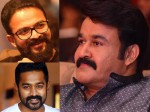 Mohanlal Takes Over As The President Amma Jayasurya Asif Ali Executive Members