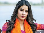 I Was Obsessed With Shahrukh Khan Om Shanti Om Would Enact Every Scene Janhvi Kapoor Dhadak