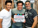 Housefull 4 Shooting Begins Akshay Kumar Riteish Deshmukh And Bobby Deol Promise Crazy Times Ahead