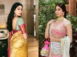 Jhanvi Kapoor Deletes Her Instagram Pictures