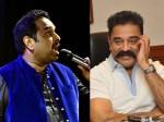 Rakesh Unni The New Sensation Kamal Haasan Shankar Mahadevan Blown Over By His Voice