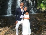 Milind Soman And Ankita Konwar Exchange Wedding Vows Again But This Time They Are Barefoot In Spain