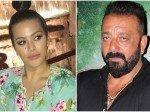 Sanju Sanjay Dutt Daughter Trishala Dutt Upset With The Makers Ranbir Kapoor Starrer