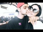 Did Bani J And Yuvraj Thakur Patch Up The Couple Hit The Gym Together