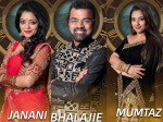 Bigg Boss Tamil Season 2 Aug 29 Preview Balaji Mumtaz Rip Apart Janani