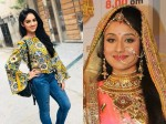 Not Deepika Singh But Jodha Akbar Paridhi Sharma To Play Lead In Patiala Babes