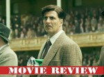 Gold Review And Rating Akshay Kumar