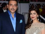 Ravi Shastri Nimrat Kaur Open Up About Their Secret Relationship