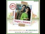 Made In China First Look Rajkummar Rao Mouni Roy Look Every Bit Like A Middle Class Couple