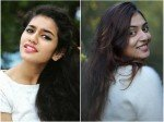Priya Prakash Varrier Disappointed That Trolls Are Connecting Her With Nazriya Nazim S Comeback