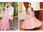 Baa Bahoo Aur Baby Actress Suchita Trivedi Marries Nigam Patel At