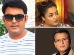 Kapil Sharma Plays It Safe Regarding Tanushree Dutta Controversy Anuu Kapoor Response Is Appalling