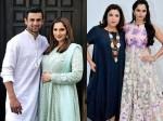 It Is A Baby Boy For Sania Mirza Shoaib Malik Farah Khan Cannot Wait To Meet The Little Prince