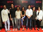 Netflix Moves Forward With Sacred Games Clears Anurag Vikramaditya Varun For The Next Season