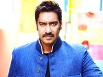 Ajay Devgn On The Me Too Campaign