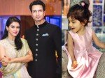 When Birthday Girl Asin Introduced Her Daughter Arin To The World With These Cute Pictures