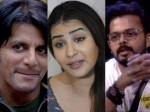 Shilpa Shinde Brutally Trolled For Supporting Bigg Boss 12 Sreesanth Taking Dig At Karanvir Called L