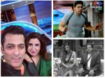 Bigg Boss 12 No Eviction Post Shivashish Exit Anup Jalota Enters Farah Khan Weekend Ka Vaar Guest