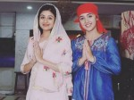 Jodha Akbar Paridhi Sharma Is Back With Patiala Babes Talks About Her Bond With Ashnoor Kaur