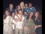 Nick Jonas Mumbai Nights Has Him Partying Hard With Priyanka Chopra And Gang