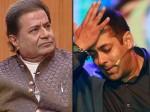 Evicted Contestant Anup Jalota Blames Salman Khan Bigg Boss 12 For His Financial Losses